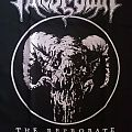 Firespawn - The Reprobate Skull T-Shirt