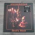 "Svartkonst - Devil´s Blood 12"" Orange Vinyl Tape / Vinyl / CD / Recording etc"