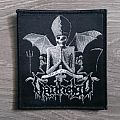 Vanhelgd - Church Of Death Patch