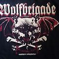 Wolfbrigade - Warsaw Speedwolf / Run With The Hunted Longsleeve