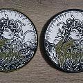Vampire - Cimmerian Shade Patch (Both Borders)