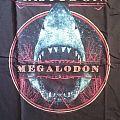 Mastodon - Megalodon T-Shirt