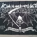 Dissection - Midsummer Massacre ´06 Flag