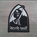 Death Wolf - Reaper Patch