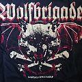 Wolfbrigade - Warsaw Speedwolf T-Shirt