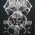 Unleashed - 20th Anniversary 1989-2009 / Twenty Years Of Viking Death Metal T-Shirt