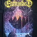 Entombed - Clandesine Re-Visited Longsleeve
