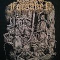 Gods Forsaken - Descent Into Total Darkness T-Shirt