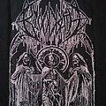 Bloodbath - The Arrow Of Satan Is Drawn T-Shirt