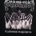 Dissection - Midsummer Massacre ´06 T-Shirt