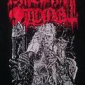 Carnal Tomb - Tombs Of Horror Tour T-Shirt