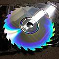 Dimmu borgir - Enthrone darkness triumphant. Shape CD