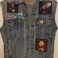 Metallica - Patch - 90s patch vest