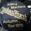 Tour Button 1978 Other Collectable