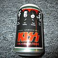 Kiss Beer Other Collectable