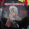 Killer´s Tour 1981 Other Collectable