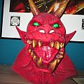 Metallica Mask Other Collectable