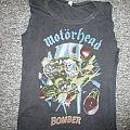 Bomber Shirt
