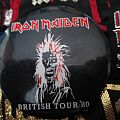 UK Tour 1980 Other Collectable