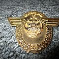 Motorhead Pin Other Collectable