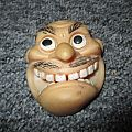 Anthrax Finger Puppet  Not Man Other Collectable