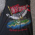 The Eagle has Landed TShirt or Longsleeve
