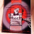 Voivod Dimension Hatross Tab Book Other Collectable