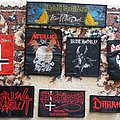 Used Patches