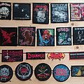 Running Wild - Patch - Used Patches