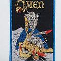 Omen - Patch - Wantlist