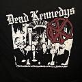 dead kennedys - european tour 2015 - size L