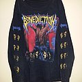 Benediction - The Grand Leveller TShirt or Longsleeve