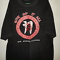 Sick Of It All - TShirt or Longsleeve - Sick of it all - Europe Tour 1992