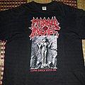 Morbid Angel - TShirt or Longsleeve - Morbid Angel - Formulas fatal to the flesh