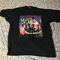 Misfits Famous Monsters Tour