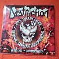 Destruction / Tankard -  Wildstyle-Immorality / Fooled By Your GutsSplit Single Red Vinyl  Tape / Vinyl / CD / Recording etc