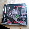 Blitzkrieg - Back From Hell CD *signed*