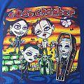 Coal Chamber 'Alan Forbes' T-Shirt L