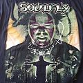 Soulfly - TShirt or Longsleeve - Soulfly 'World Noise' T-Shirt XL