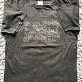 Disembodied - TShirt or Longsleeve - Disembodied 'Diablerie' T-Shirt L