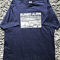 Buried Alive - TShirt or Longsleeve - Buried Alive T-Shirt XL