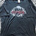 Viatrophy - TShirt or Longsleeve - Viatrophy T-Shirt XL