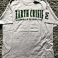 Earth Crisis - TShirt or Longsleeve - Earth Crisis 'Gomorrah's Season Ends' T-Shirt XL