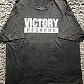 Victory Records - TShirt or Longsleeve - Victory Records 'Bulldog' T-Shirt XXL