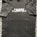 Canaan - TShirt or Longsleeve - Canaan 'Danzig' T-Shirt L