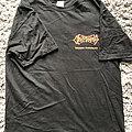 Cryptopsy - TShirt or Longsleeve - Cryptopsy 'Whisper Supremacy' T-Shirt XL