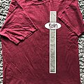 Korn - TShirt or Longsleeve - Korn 'Employment Standard' T-Shirt XL