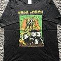 Papa Roach - TShirt or Longsleeve - Papa Roach 'Infest Tour' T-Shirt XL
