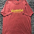 Disembodied - TShirt or Longsleeve - Disembodied 'If God Only Knew' T-Shirt XL