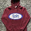 Korn - Hooded Top - Korn 'Neidermayer's Mind' Hoodie XL